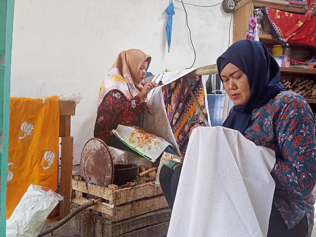 Yuk Kenali Batik Khas Lumajang di Kecamatan Yosowilanggun