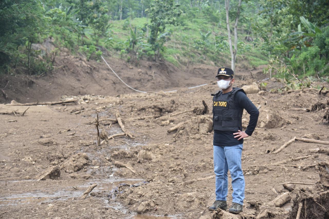 Bupati Lumajang Minta Perusahaan Perkebunan Ada Lahan Relokasi Warga