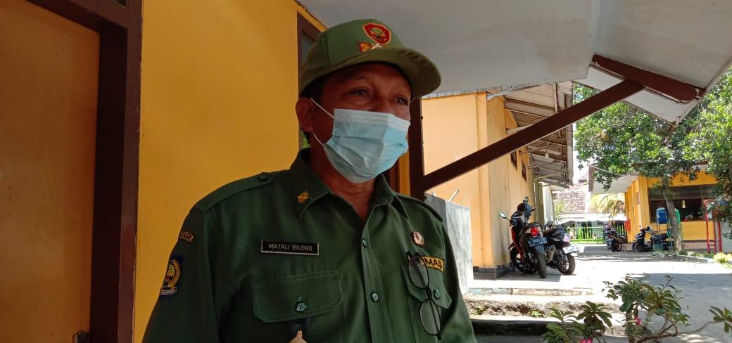Satpol : Alun-alun Lumajang Steril PKL Serta Penjual Takjil Dadakan