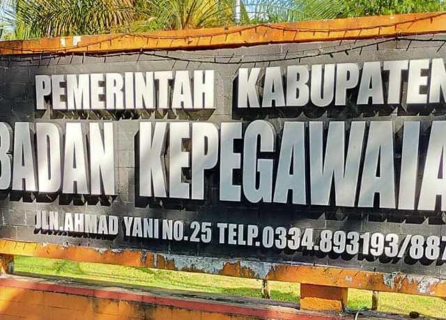 17 Orang Terpapar Covid Isolasi di Ruang Inap Diklat BKD Lumajang