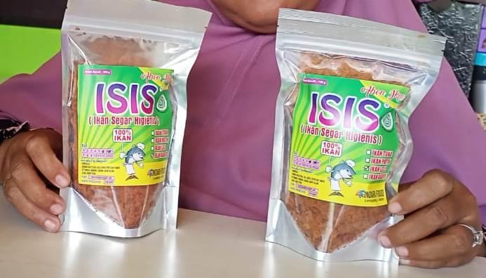 Pemasaran Abon ISIS Lumajang Kuat Diluar Lemah Dilahan Sendiri