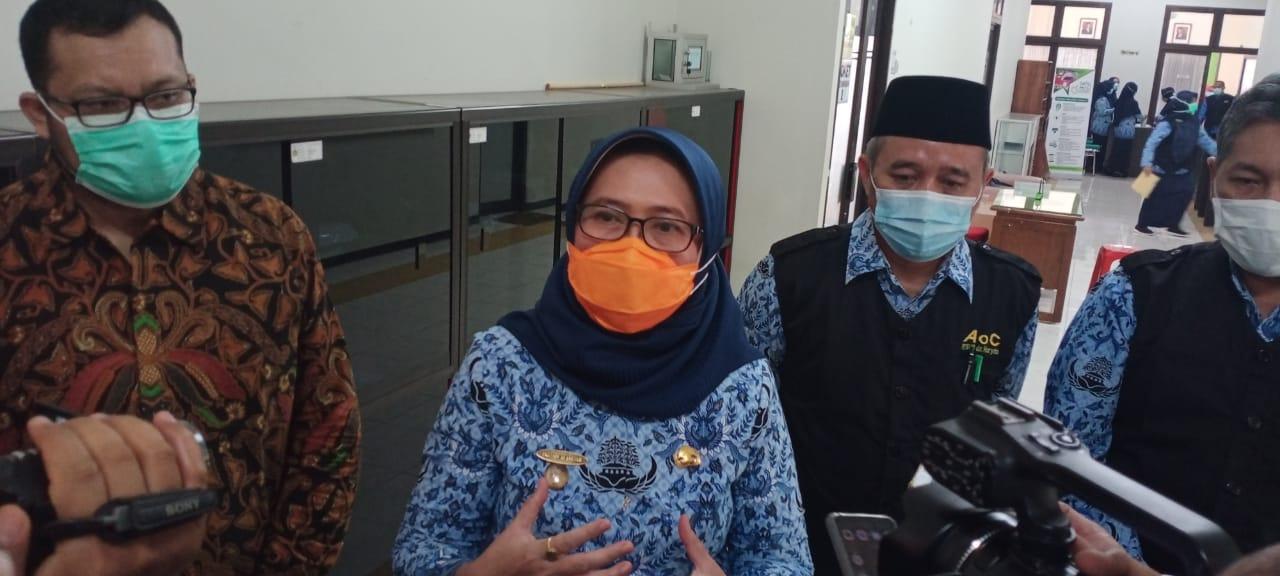 Bunda Indah : RSUD dr. Haryoto Lumajang  Berikan Pelayanan Terbaik
