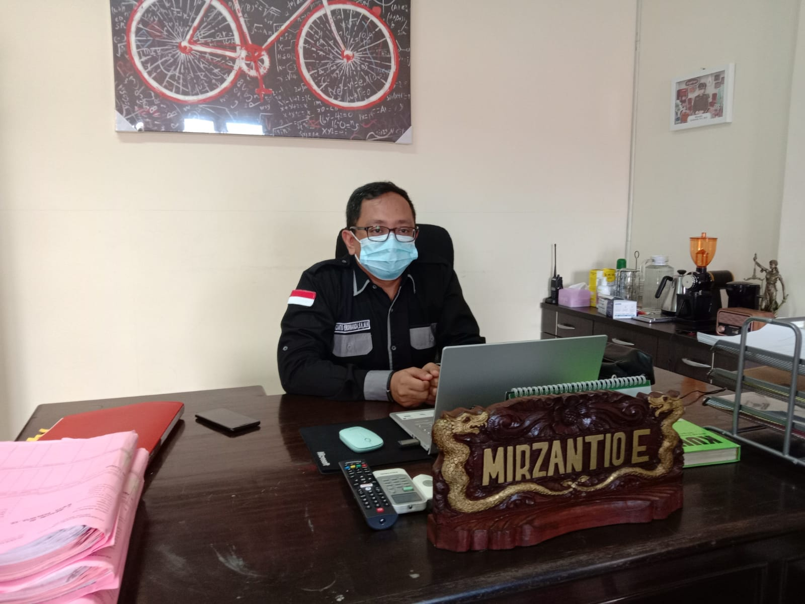 Jaksa Ancam Sopir Truk Tabrak Lari di Desa Tempeh 6 Tahun Penjara