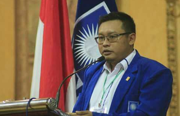 Tak Bersarkan Partai, DPD PAN Lumajang Kecewa ke Anang Hermansyah