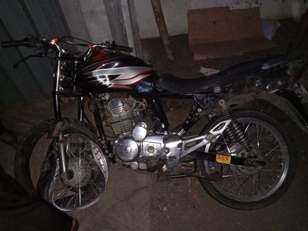 Lakalantas Jalan Purwosono - Senduro Lumajang Memakan 2 Korban Jiwa
