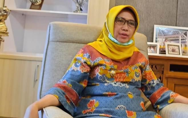 Bunda Indah Beri Surat Teguran Keras ke Kades Sukorejo Soal Ambulance