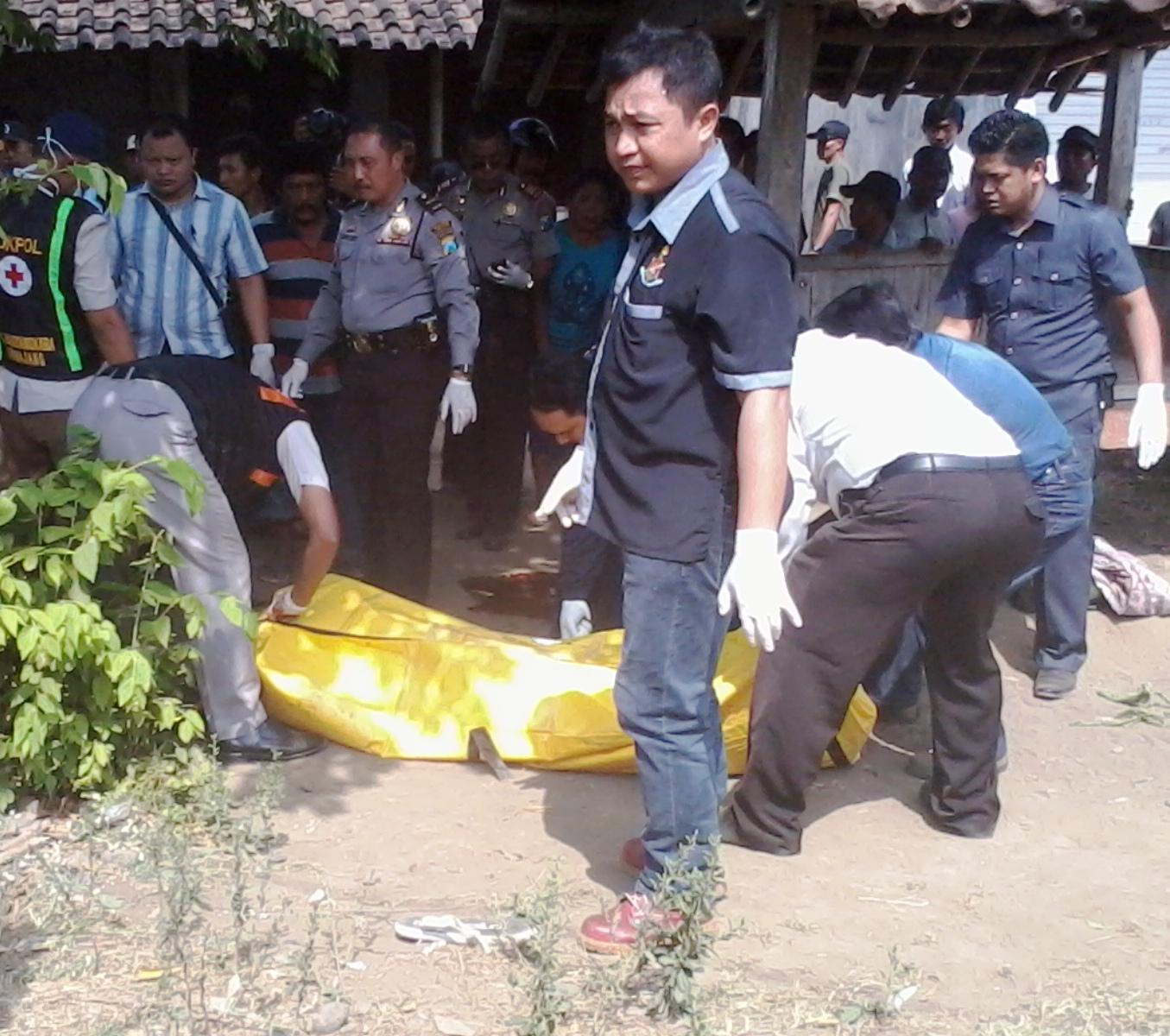 Buari Dibunuh Keadaan Telanjang Diduga Terlibat Asrama Terlarang