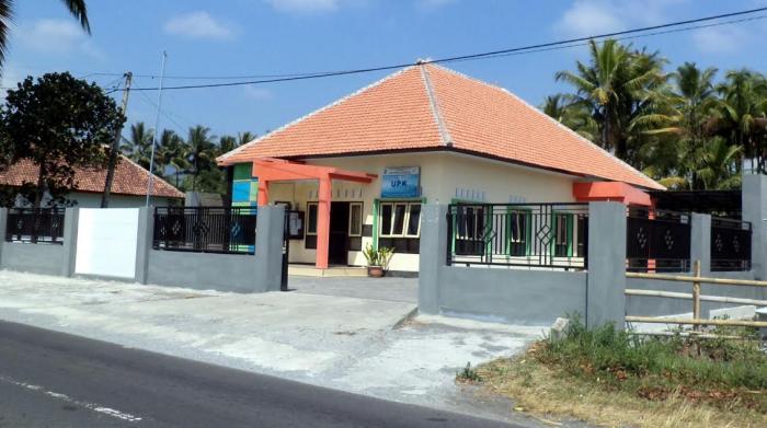 Aset PNPM Mandiri Pedesaan Candipuro Berlipat, Mulai Kantor Permanen Hingga Mobil Operasional
