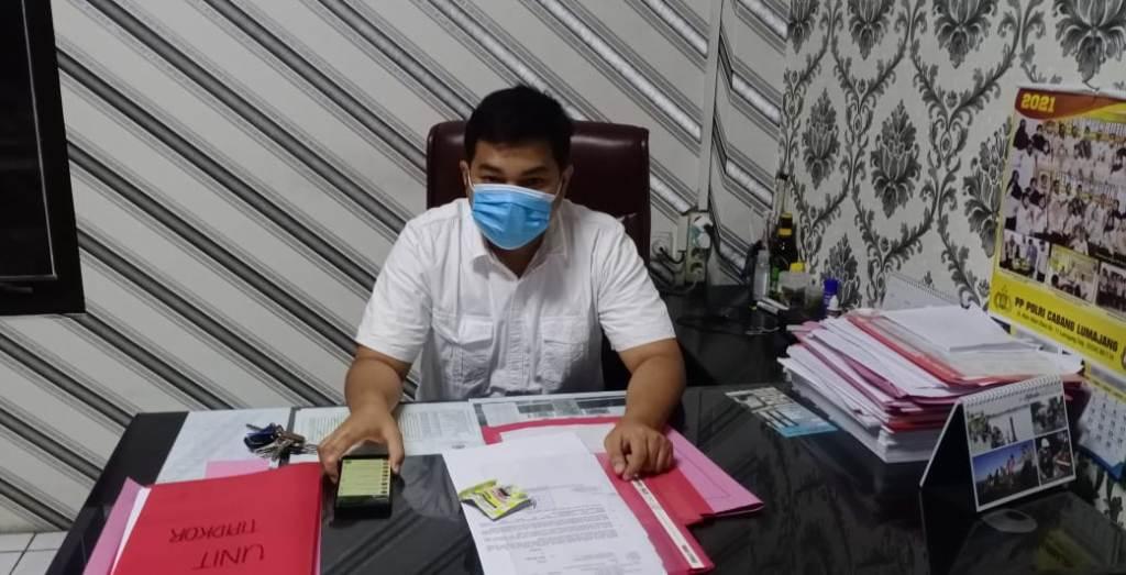 PR Satreskrim Polres Lumajang 2 Kasus Pembunuhan Sadis Belum Terungkap