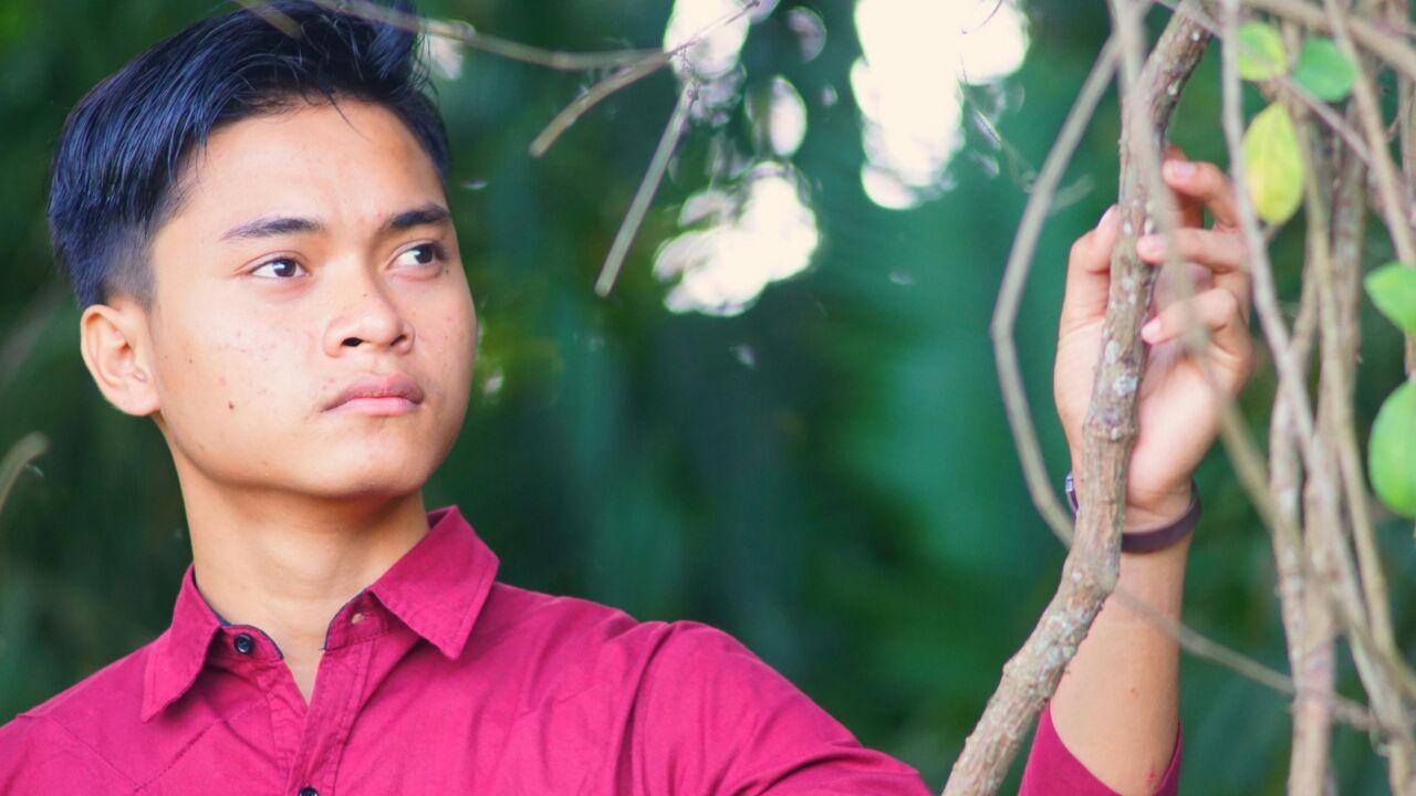 Pernah Jadi Korban Bullying,  Ariev Denasta Pedangdut Lumajang ini memilih Bangkit