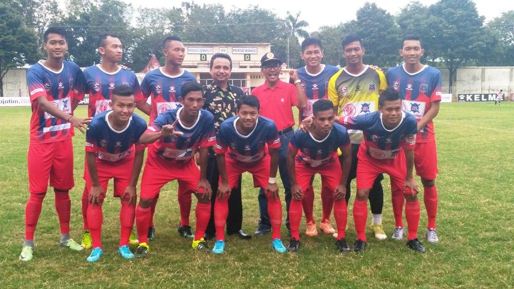 Gol Pattikupa, Tuntaskan Balas Dendam Semeru FC atas Persewangi