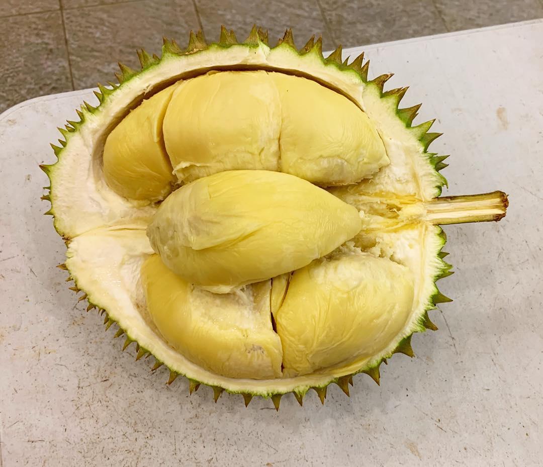 Kombinasi Durian plus 4 Hal Ini Dianggap Mematikan, Faktanya?