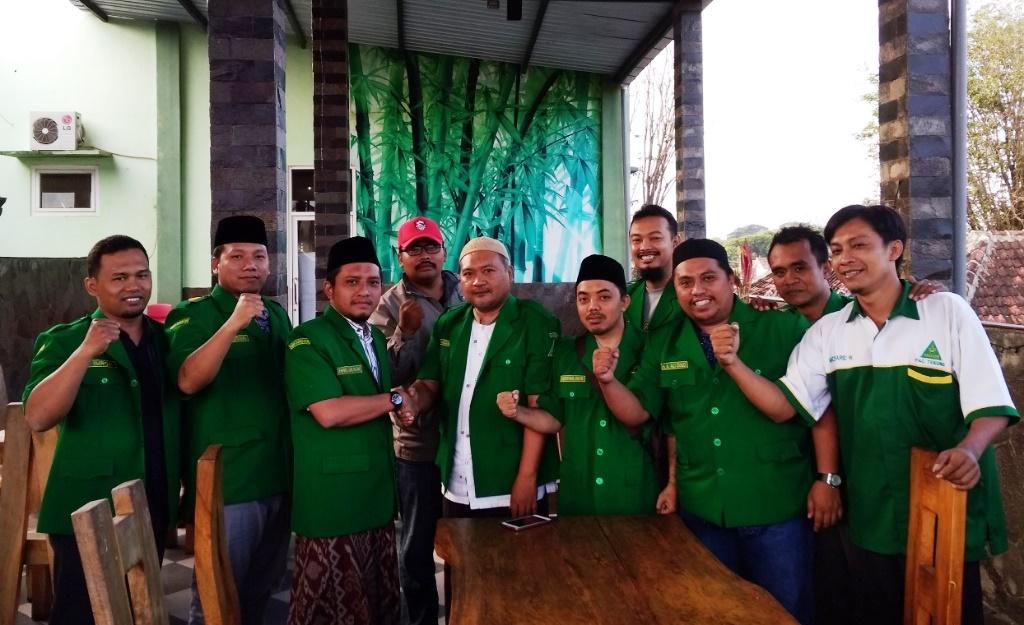 GP Ansor Dukung Amam Maju Sebagai Ketua PCNU Lumajang