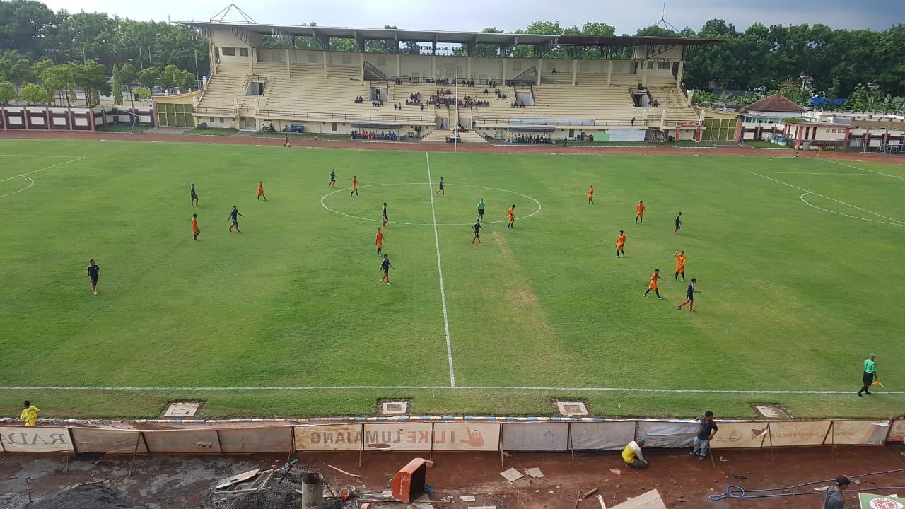 Turangga FC Keluar Sebagai Juara Piala KONI Lumajang 2018