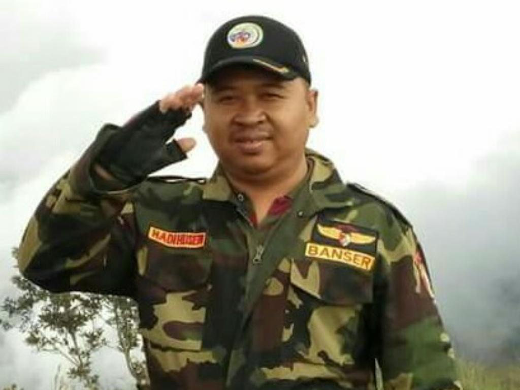 Konfercab Ansor Lumajang, Banser : Ketua Harus Kader Asli Bukan Karbitan