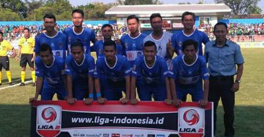 Main Trengginas di Kandang Lawan, Semeru FC Tekuk Persekap Pasuruan 1-0