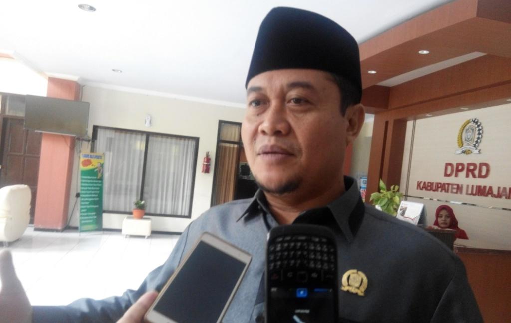 PDIP Resmi Ajukan As'at Malik Calon Bupati Lumajang 2018-2023