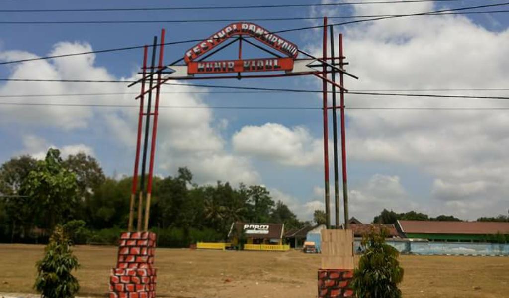 Ayo Datang ke Festival Bajir Tahu Kunir Kidul, Ada Tahu Gratis Loo..!