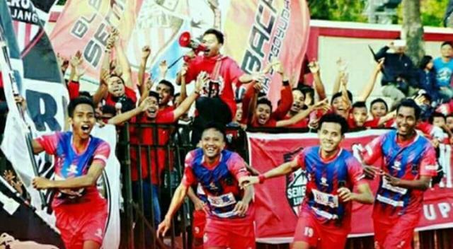 Semeru FC vs PSBS Biak, Ayo..! Nanti Sore Merahkan SSL
