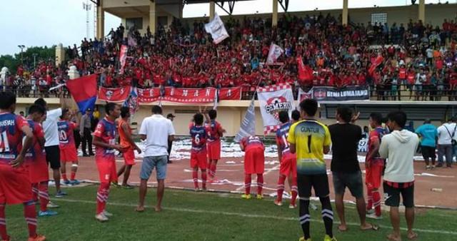 Semeru FC Tak Lolos 8 Besar Liga 2 dengan Terhormat