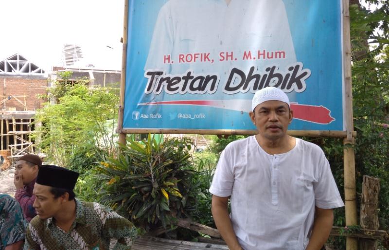 Usung H. Rofik, PKS Usulkan Ir. Artono dan Indah Amperawati Jadi Wakil