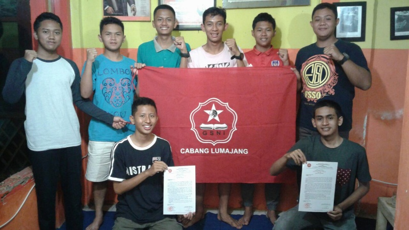 10 November, Pelajar Berharap Foto Pejuang Lumajang Dipajang di Musium Daerah