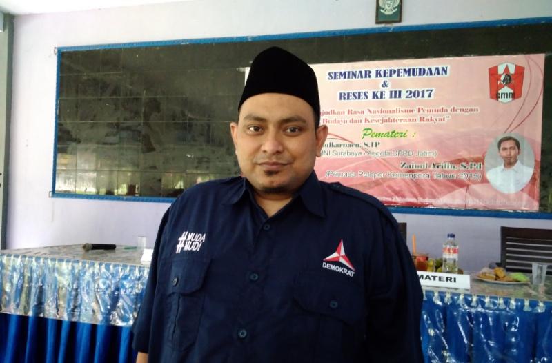 Demokrat Mengerucut Dukung H. Rofiq dalam Pilkada Lumajang 2018