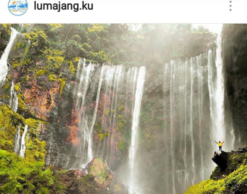 Lumajang Terus Fokus Membangun Sektor Pariwisata