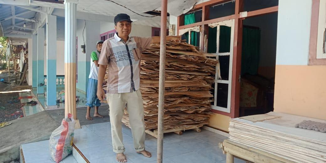 Warga Desa Kudus Diteror Bondet Jelang Pilkades Serentak Lumajang