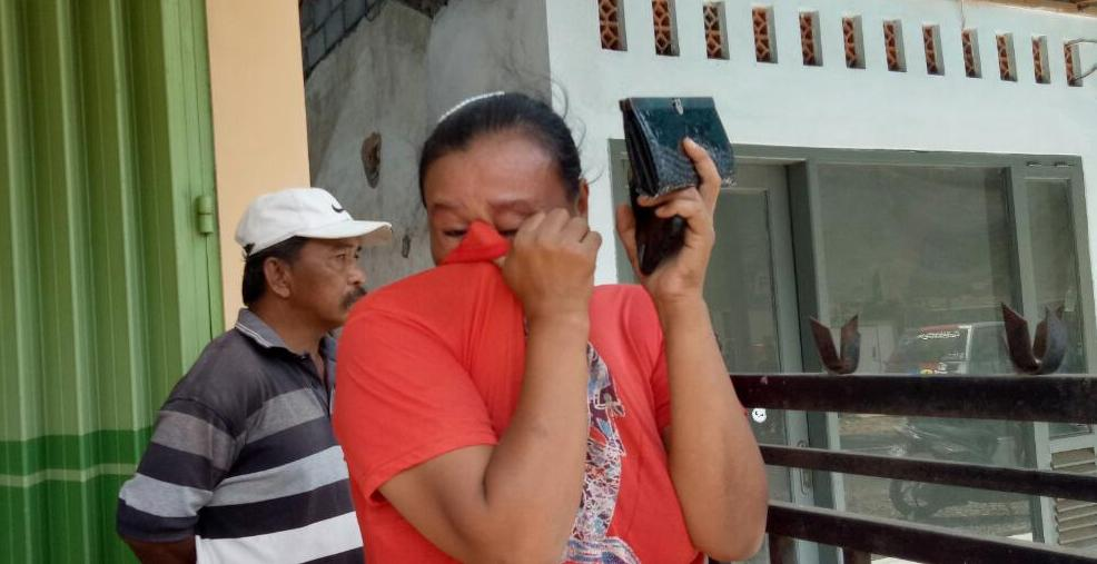 Keluarga : Fani Terduga Percobaan Pembegalan Lumajang Pendiam dan Tertutup