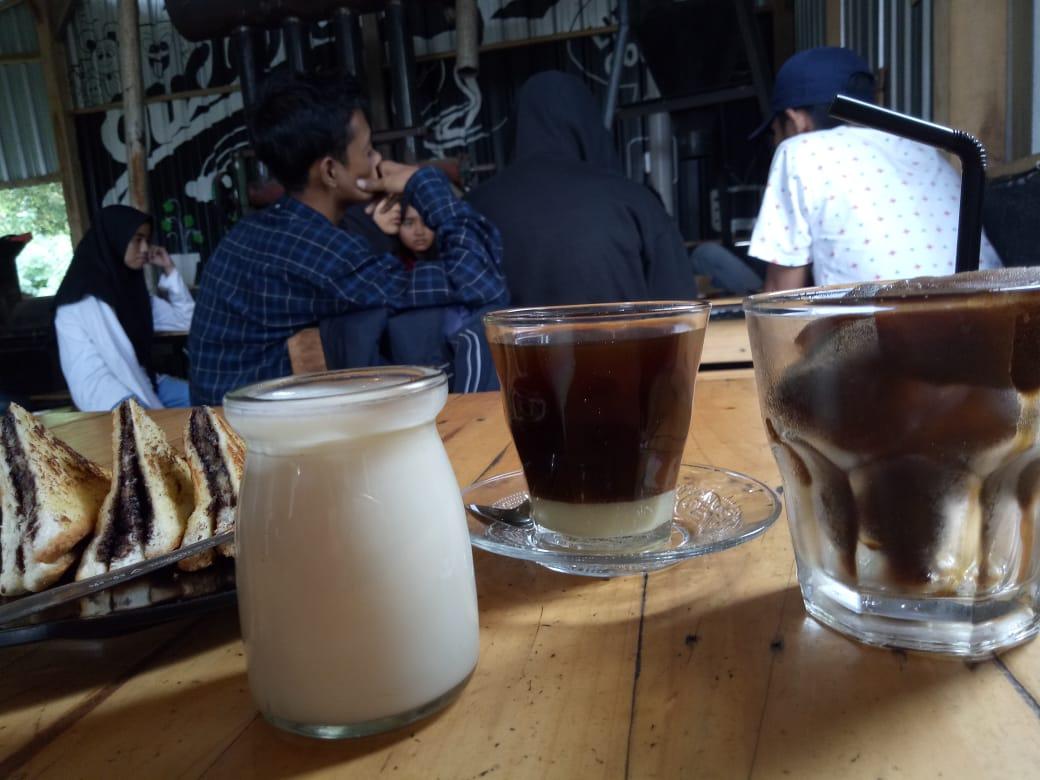 Senduro Caffe Tempat Nongkrong Millenials Lumajang