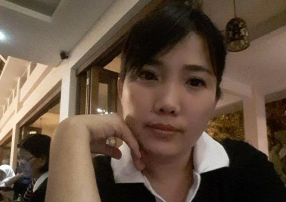 Linda Han Sukses Buka 4 Cabang Makanan dalam 1 Tahun di Lumajang