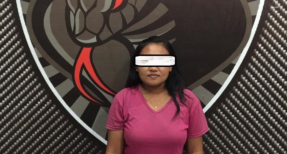 Lumajang Waspada Covid-19, Mama Muda Tekung Malah Asyik Bisnis Togel
