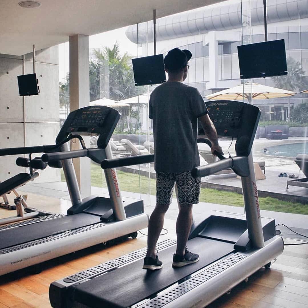 Rajin Olahraga Tapi Kok Sakit, Kenapa Ya?