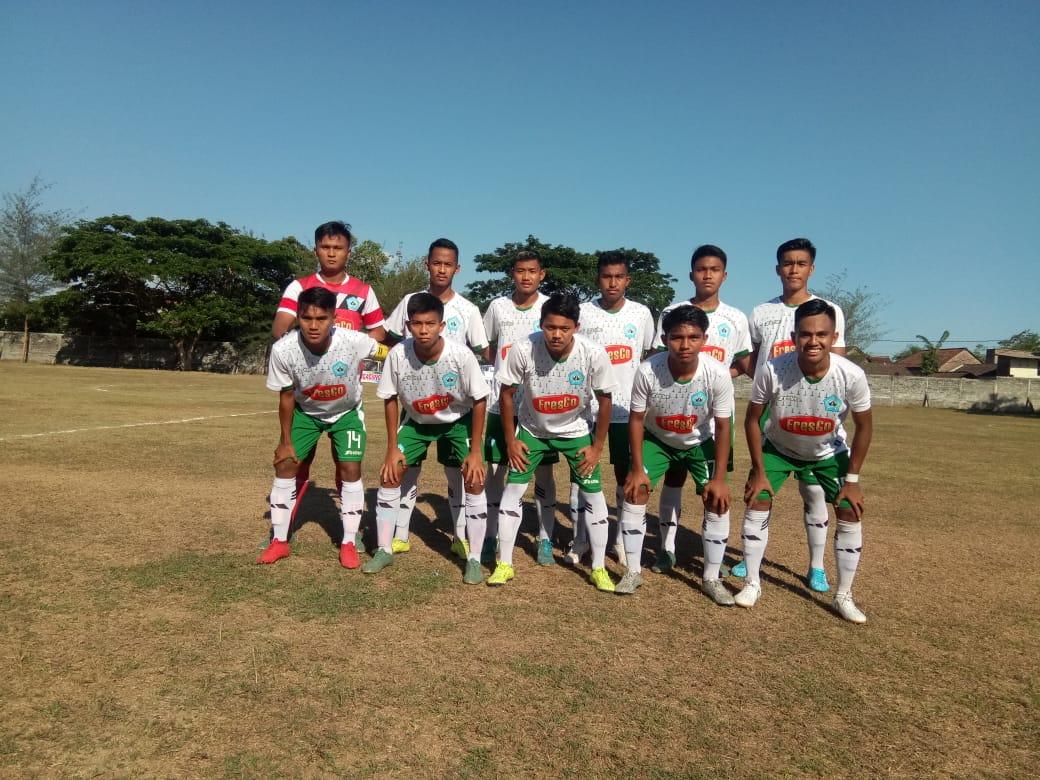 Mantul..! PSIL Lumajang Lolos Babak 8 Besar Liga 3 Nasional Zona Jatim
