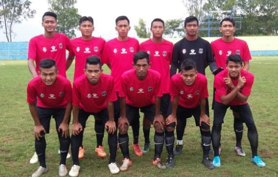 Uji coba, Semeru FC Gelontor Patra Jaya 17 Gol Tanpa Balas