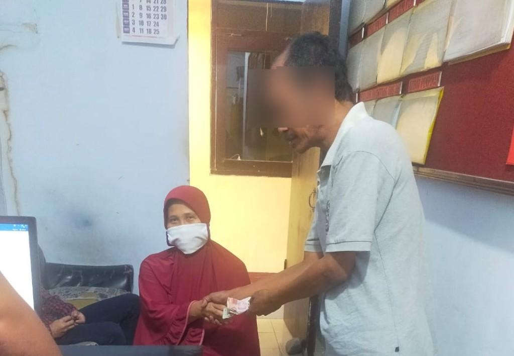Polisi Bebaskan Maling Uang di Kebonsari Lumajang, Ini Alasannya