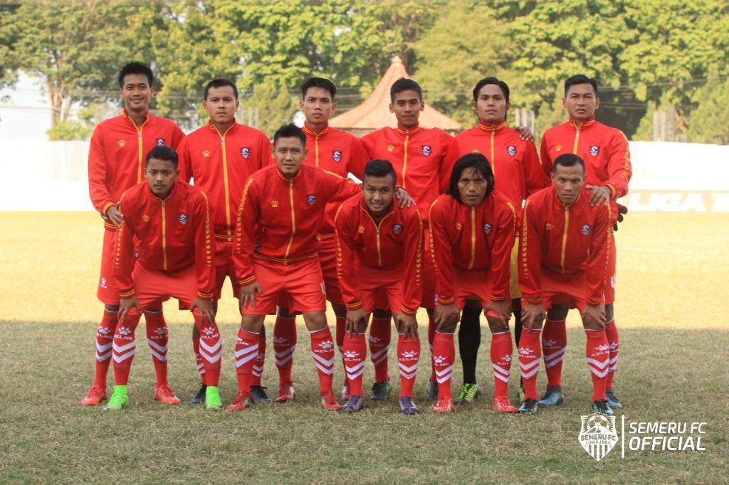 Tandang Ke Kalteng Putra, Semeru FC Optimis Curi Poin
