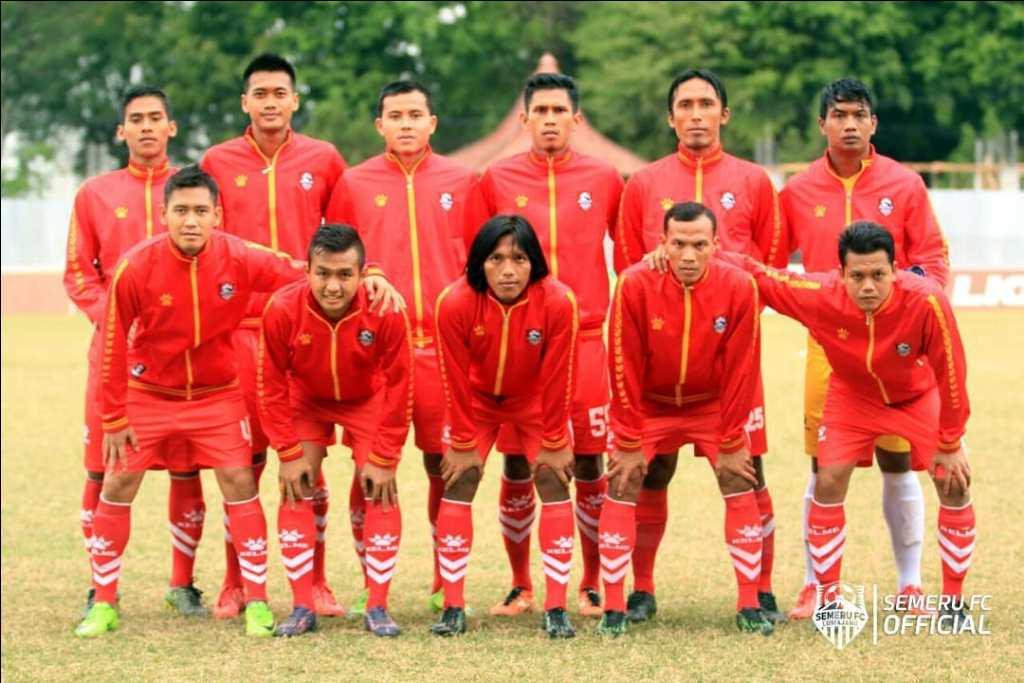 Waduh Kalah Lagi, Semeru FC Dekati Zona Degradasi