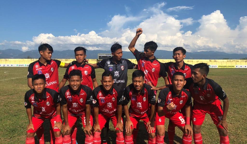 Semeru FC Berhasil Menahan Keganasan Tanduk Anoa di Kandangnya