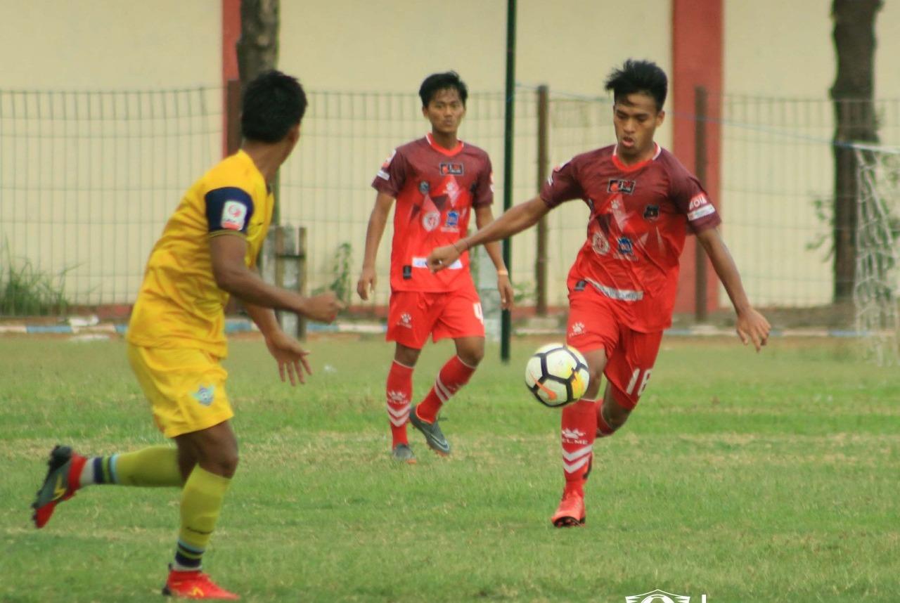 Bermain Keras,  Semeru FC Lumajang dan Persegres Degradasi ke Liga 3