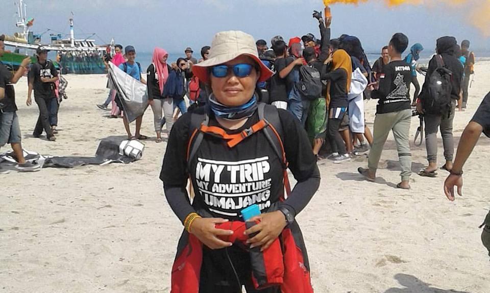 Tya Soegito Ingin Kenalkan Pariwisata Lumajang ke Dunia