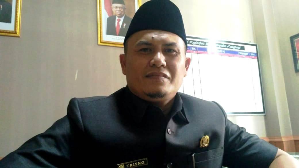 Duh! Komisi C DPRD Lumajang Tidak Diajak Bicara Soal Stok Pile Terpadu