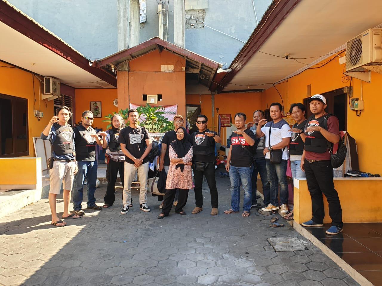 Tim Cobra Tangkap Umi Salma Pemilik Investasi Bodong Milyaran Rupiah