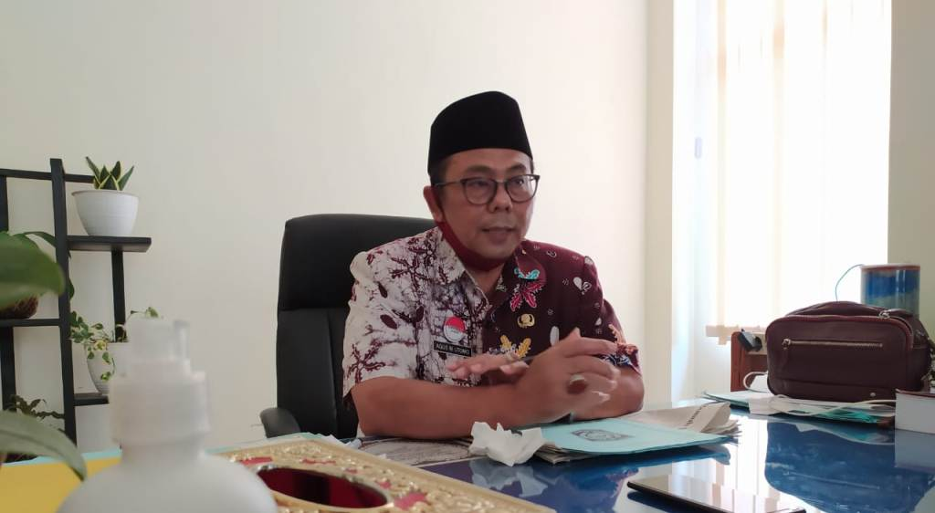 Inovasi Adminduk di Lumajang Tuntas di Kecamatan