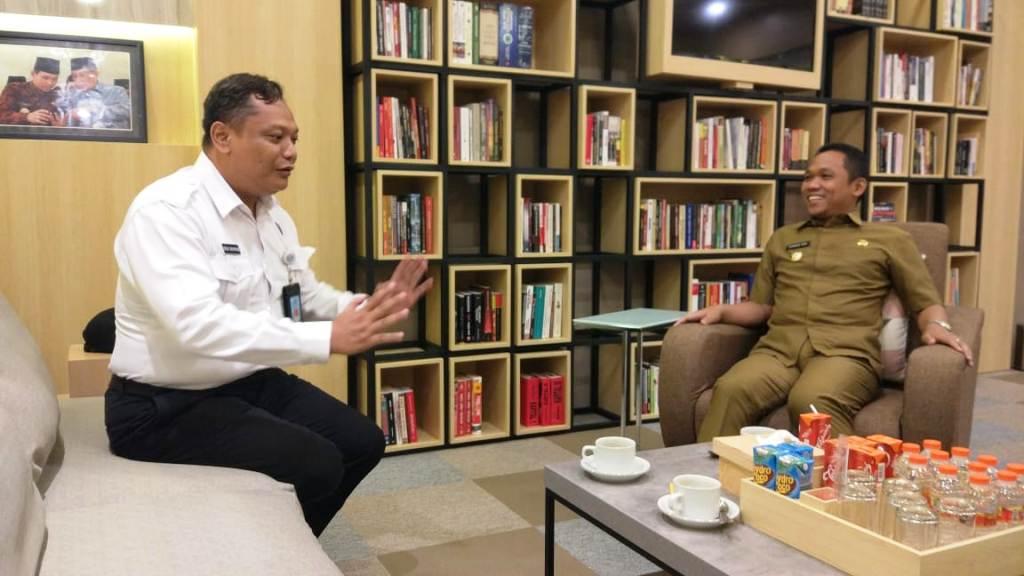 AKBP Indra Brahmana, Kepala BNN Lumajang Pulang Kampung Siap Berantas Narkoba