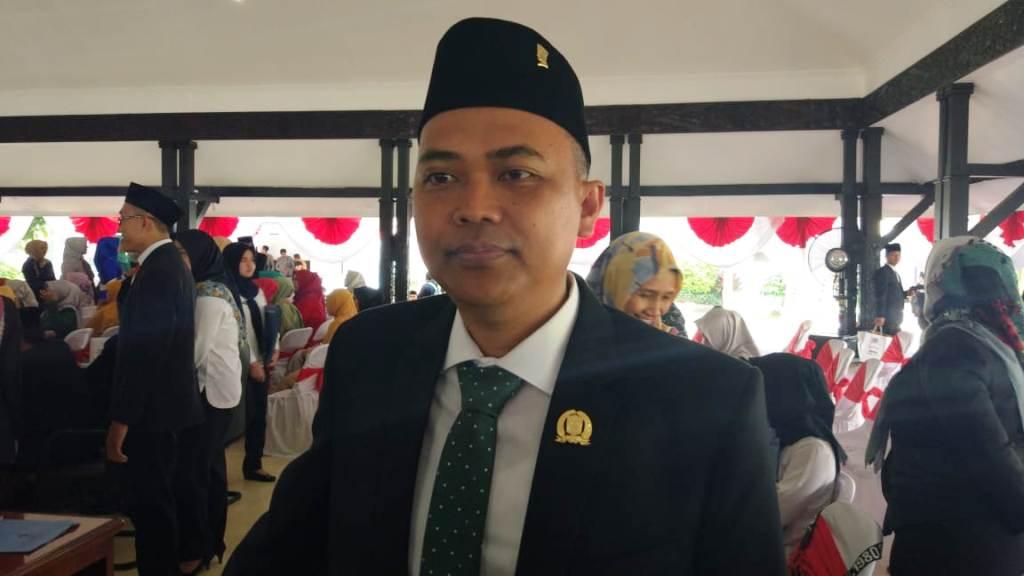 Bagi-bagi, Kursi Ketua Komisi DPRD Lumajang akan Diisi 4 Partai Pemenang