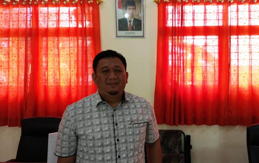 Honorer Lumajang Ikut Kampanye, H. Amin : Tak Ada Aturan Yang Melarang