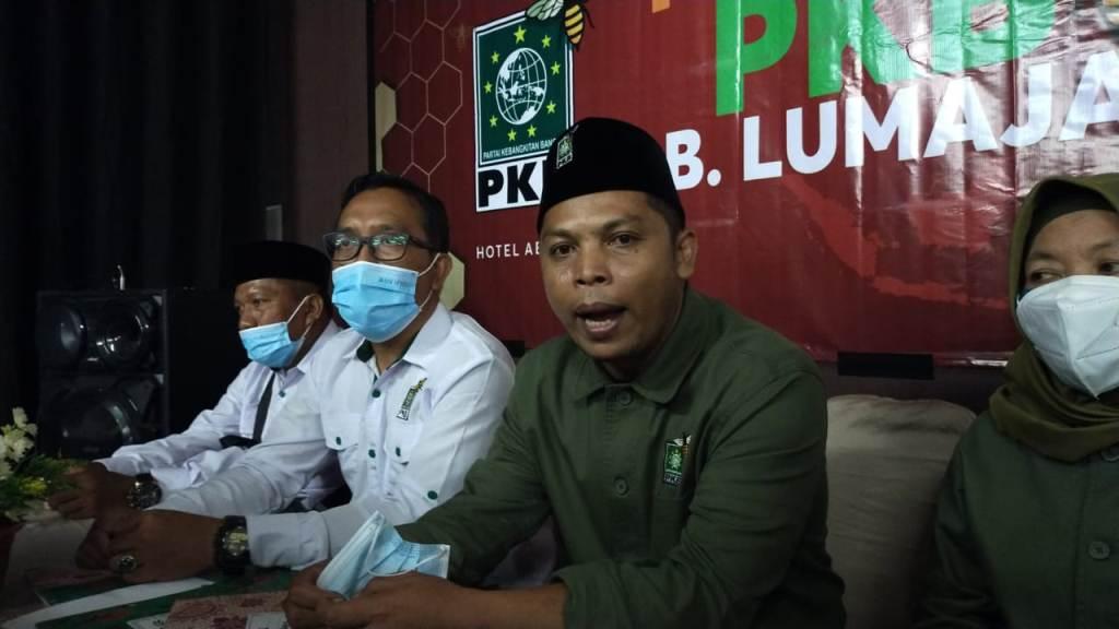 PKB Lumajang Ingin Kembalikan Kejayaan Seperti Pemilu 2004