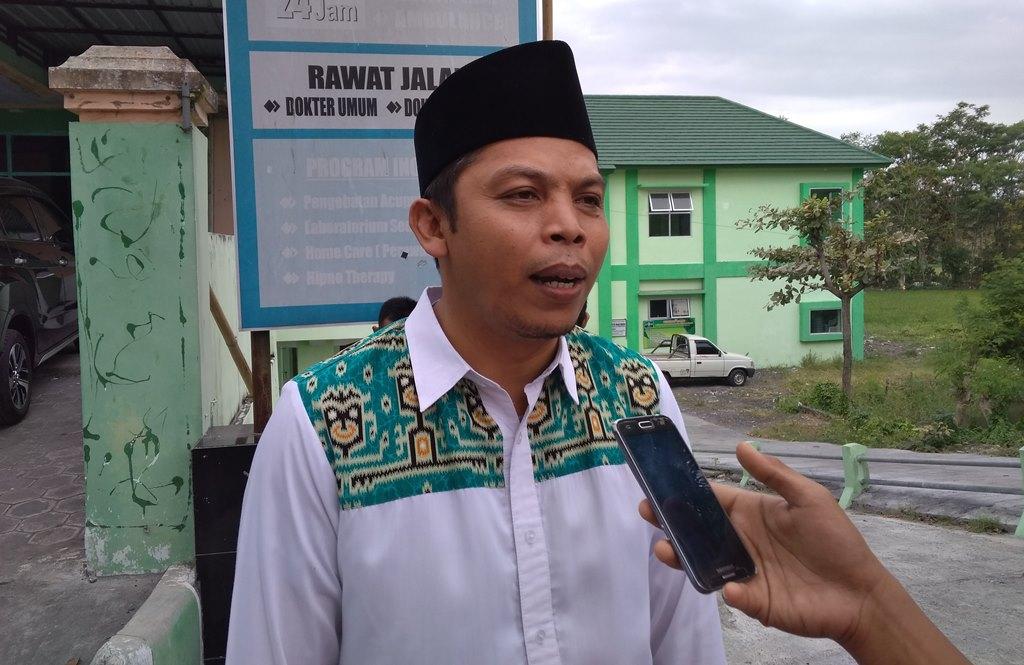 3 Caleg Dicoret, PKB Lumajang Tetap Optimis Jadi Pemenang Pemilu 2019